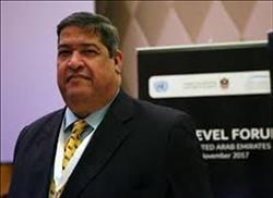 رئيس «الاستشعار عن بعد»يشيد بإقرار البرلمان لقانون إنشاء وكالة الفضاء المصرية