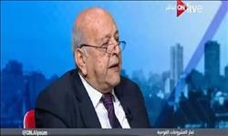فيديو..حسين صبور: مشروعات البنية التحتية تمهد الطريق للاستثمار