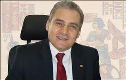 عادل المصري مستشارا سياحيا بفرنسا