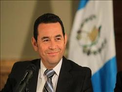 أمريكا الوسطى .. مستنقع من الولاء لأمريكا وإسرائيل بطلته «جواتيمالا»