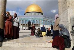 إسرائيل تتفاوض مع 10 دول للاعتراف بالقدس عاصمة لها