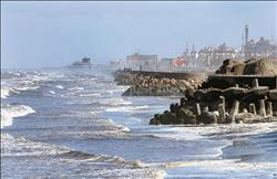 5 مناطق في «خطر»| غرق الدلتا.. «غول» ينتظــر الترويض