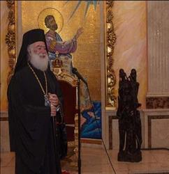 «بطريرك الروم الاورثوذكس»: كل الشكر للرئيس والحكومة على ترميم الكنيسة