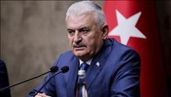 """زيارة رئيس الوزراء التركي للسعودية .. محاطة بأزمات """"قطر"""" و""""الإمارات"""""""