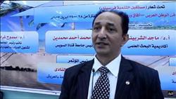 رئيس جامعة العريش: افتتاح كلية للطب البشري اعتبارا من العام القادم