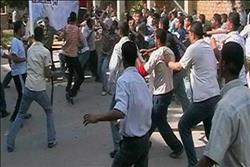 السيطرة على مشاجرة بسبب خلافات عائلية في مدينة نصر
