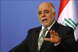 العبادي: الحكومة العراقية لم تتطلع على الحسابات الخاصة بنفط كركوك