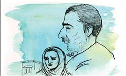 صحافة المواطن  عبد اللطيف رمضان «فريسة الفقر والمرض»