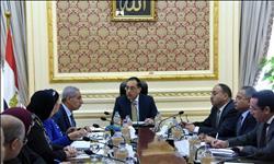 صور..الوزراء يستعرض إنشاء «منصة إلكترونية» للمشروعات الصغيرة والمتوسطة