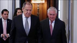 لافروف يبلغ تيلرسون بأن الخطاب العدائي الأمريكي تجاه كوريا الشمالية غير مقبول