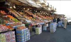 «التموين»: استقرار السوق وانخفاض في الأسعار ولا نقص في السلع التموينية