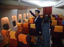 تعرف على الفرق بين رواتب المضيفين في 5 شركات طيران