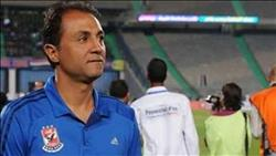 مدرب الأهلى: مباراة السلام تهدف لنقل الصورة الحقيقية لسمعة مصر
