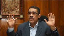 رشوان: الكونجرس يستهدف الضغط على مصر بمذكرته
