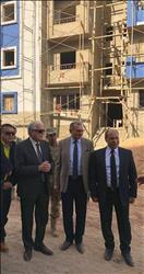 الإسكان : 285 مليون جنيه تكلفة تطوير منطقة الرويسات بشرم الشيخ