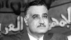 الثقافة تحتفل بمئوية الزعيم جمال عبد الناصر