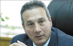 محمد الأتربي: 6 مليار جنيه حجم المحفظة الائتمانية الإسلامية في بنك مصر