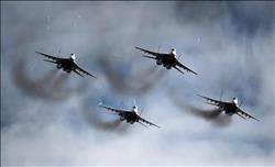 روسيا صنعت 139 طائرة قتالية و 214 مروحية خلال عام 2017