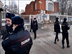 عاجل| إصابة 9 أشخاص بانفجار في متجر بسان بطرسبورج