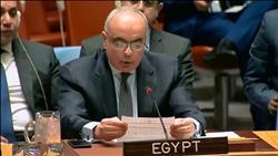 مندوب مصر بالأمم المتحدة: كشفنا تمويل قطر للإرهاب.. ولم تحاسب لأسباب سياسية ومصالح اقتصادية |حوار