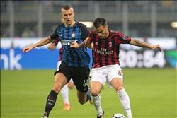 فيديو  ميلان يقصي الإنتر من كأس إيطاليا بهدف قاتل