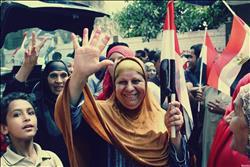 حصاد 2017.. المرأة المصرية عنوان المستقبل