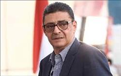الخطيب يدعو محمود طاهر لحضور ودية أتليتكو