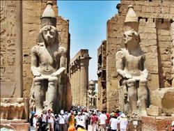 السياحة: شحوط المراكب النيلية لم يؤثر على الإشغالات بالأقصر وأسوان