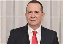 إيهاب عبد العال يطالب بوضع خطط للتنبؤ بالأزمات قبل حدوثها