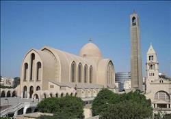 القمص سرجيوس: الرئيس وعدنا بصلاة القداس في العاصمة الإدارية وأوفى