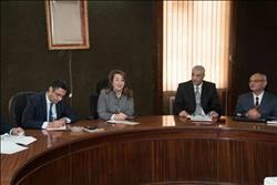 وزيرة التضامن تستعرض مبادرة جديدة لمشروع «مستورة»