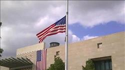 السفارة الأمريكية تدين الهجوم الإرهابي بشمال سيناء