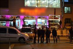 إصابة 5 أشخاص في اقتحام ممر للمشاة بسياتل الأمريكية