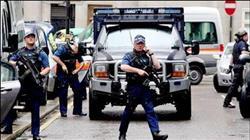 الشرطة البريطانية تتهم شخصين بالإعداد لأعمال إرهابية