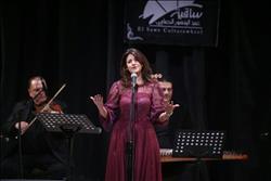 بالصور| ياسمين علي تشعل حفل الساقية بحضور نجوم الغناء والشعراء