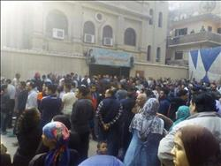 «دعم مصر»: الإرهاب يستهدف المصريين دون تفرقة.. والشرطة منعت كارثة