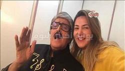 دينا و أيمي سمير غانم تتسببان في إيقاف عرض «سيبوني أغني»
