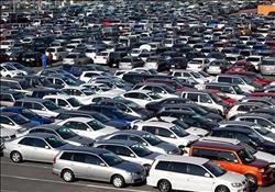 صورة / تعليق خفض الرسوم الجمركية على السيارات الأوروبية فى 2018