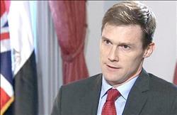 السفير البريطاني بالقاهرة: مرتكبو حادث حلوان الإرهابي لا يعرفون شيئا عن الإنسانية