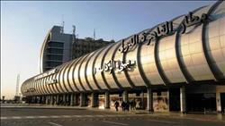 ضبط محاولة تهريب كمية من الأسلحة البيضاء بمطار القاهرة