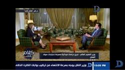 فيديو..عبد الغفار: قانون جديد لتحسين الخدمة الطبية في المستشفيات الجامعية