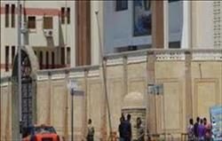 الإرهاب يلفظ أنفاسه الأخيرة.. مــن معسكرات البنا لكتائب حلوان