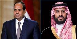 ولي العهد السعودي يندد بالحادث الإرهابي في حلوان