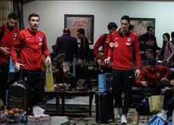 عاجل .. رسميا الأهلي يلغي احتفالية  لقاء «اتليتكو مدريد»