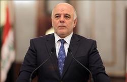العبادي: من مصلحة دول العالم أن تدعم الدولة العراقية