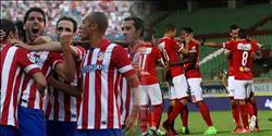 صحف إسبانيا.. جاميرو أنقذ صورة أتلتيكو مدريد بالفوز على الأهلي