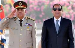 أسلحة جديدة وقاعدة «محمد نجيب» وعودة «النجم الساطع».. حصاد القوات المسلحة في 2017