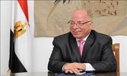 وزير الثقافة يبدأ العام الجديد بـ«فرصة سعيدة»