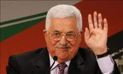 """الرئيس الفلسطيني يدين قرار """"الليكود"""" بضم الأراضي الفلسطينية المحتلة للمستوطنات"""