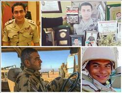 الجندي المصري.. شخصية ٢٠١٧